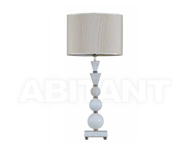 Купить Лампа настольная Laudarte Leo Mirai MBM 404