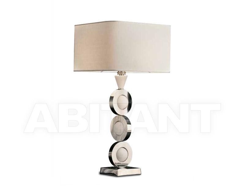 Купить Лампа настольная Laudarte Leo Mirai MB 0671