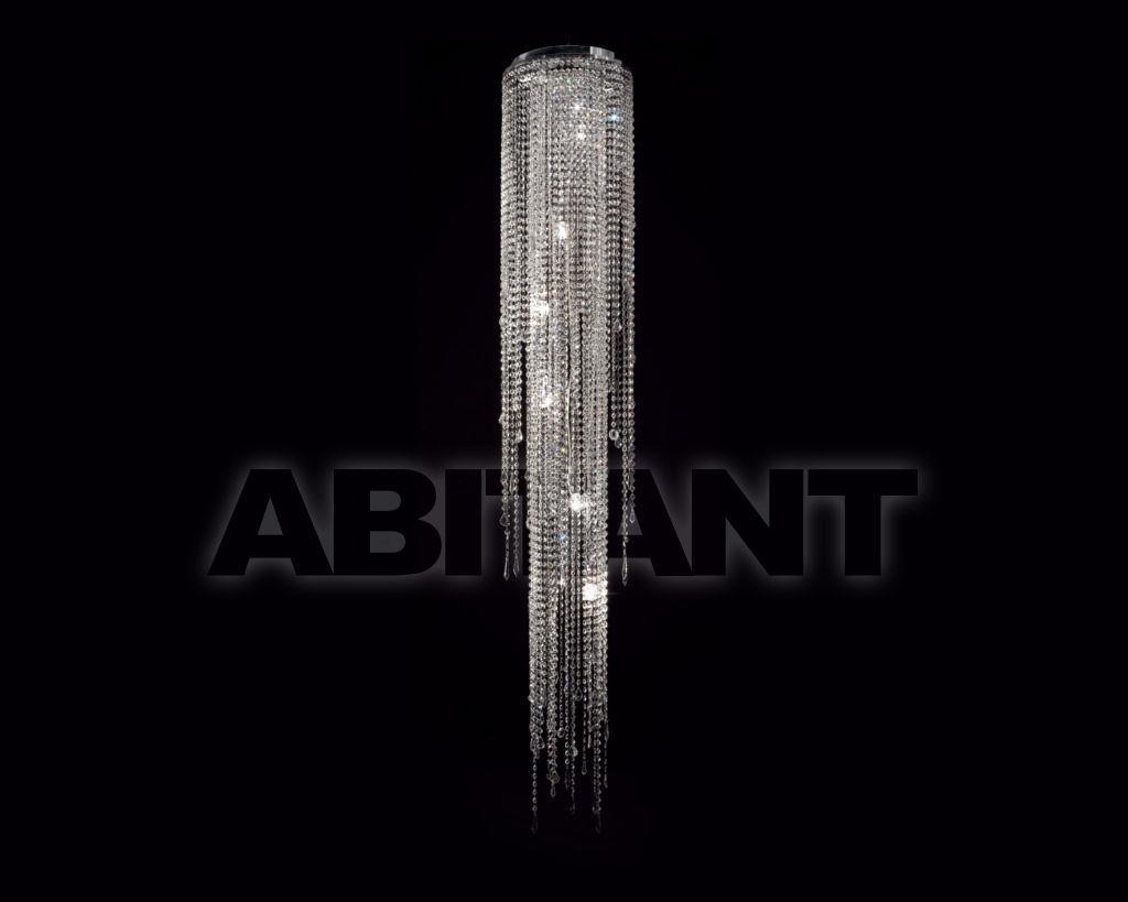 Купить Светильник Of Interni by Light 4 srl Black&white OF.C20/35H200