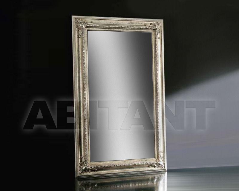 Купить Зеркало напольное Of Interni by Light 4 srl Bookbianco CL.2652GR