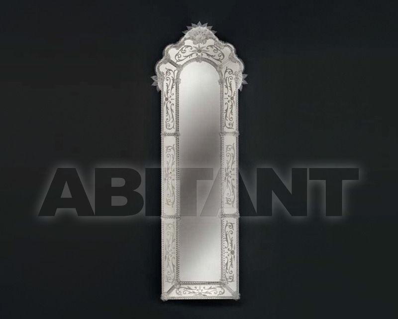 Купить Зеркало настенное Of Interni by Light 4 srl Bookbianco 1009
