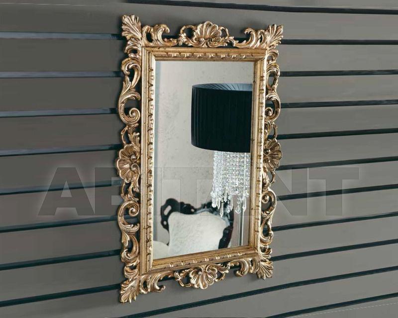 Купить Зеркало настенное Of Interni by Light 4 srl Bookbianco CL.2704