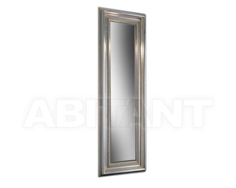 Купить Зеркало настенное Of Interni by Light 4 srl Black&white CL.2647AP
