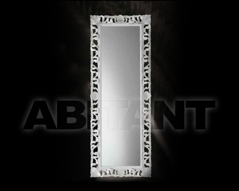 Купить Зеркало настенное Of Interni by Light 4 srl Bookbianco CL.2714L