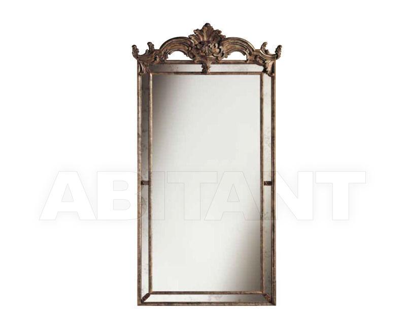 Купить Зеркало настенное Of Interni by Light 4 srl Bookbianco CL.2544