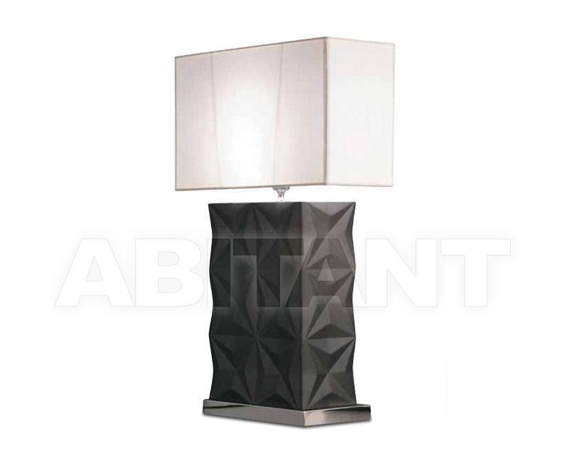 Купить Лампа настольная Laudarte Leo Mirai MLM 114