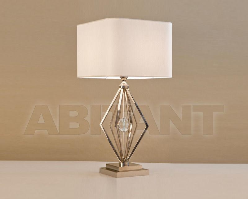 Купить Лампа настольная Laudarte Leo Mirai MBV 1667