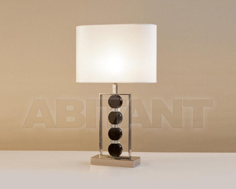 Купить Лампа настольная Laudarte Leo Mirai MBV 1666