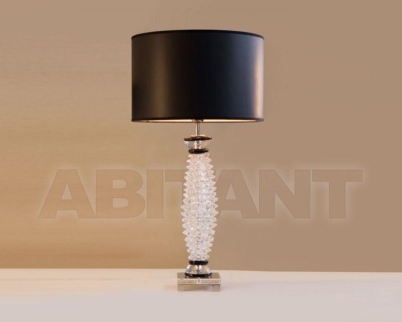 Купить Лампа настольная Laudarte Leo Mirai MBV 1662