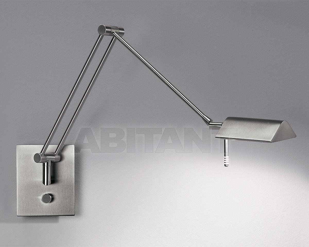 Купить Светильник настенный Holtkötter Leuchten GmbH 2014 8191/1-69