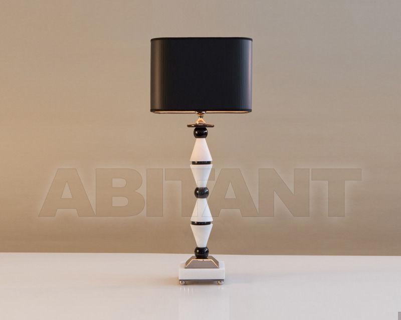 Купить Лампа настольная Laudarte Leo Mirai MBM 500