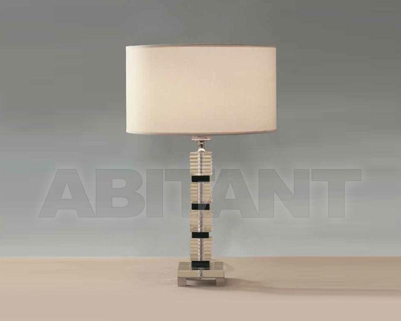 Купить Лампа настольная Laudarte Leo Mirai MBV 1468
