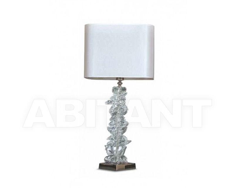 Купить Лампа настольная Laudarte Leo Mirai MBV 1460