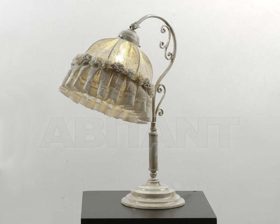 Купить Лампа настольная Jago I Romantici RRL 21B20