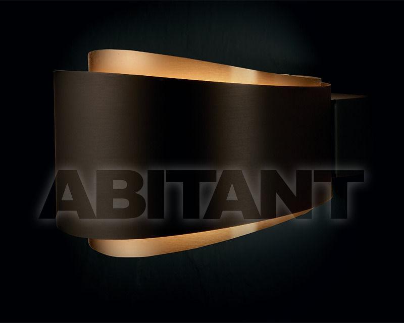 Купить Светильник настенный Holtkötter Leuchten GmbH 2014 8533/1-58