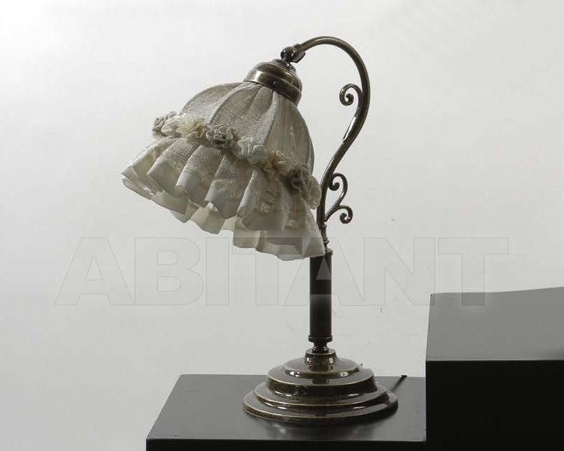 Купить Лампа настольная Jago I Romantici RRL 11A16