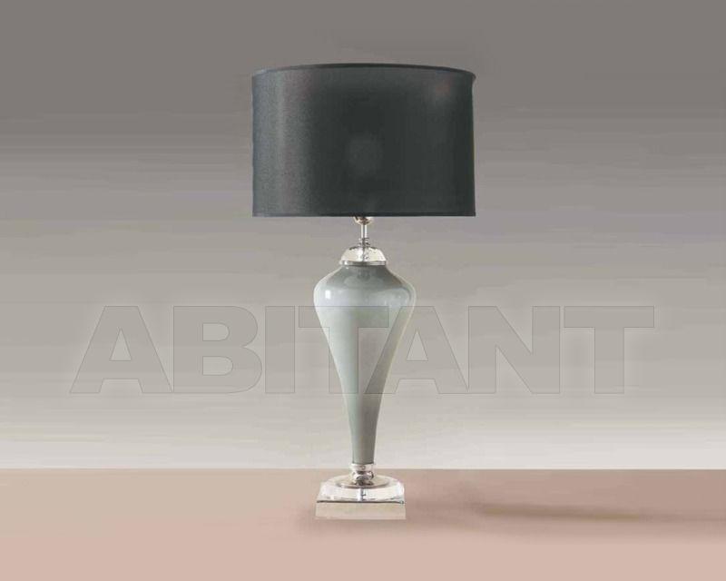Купить Лампа настольная Laudarte Leo Mirai MBV 1648
