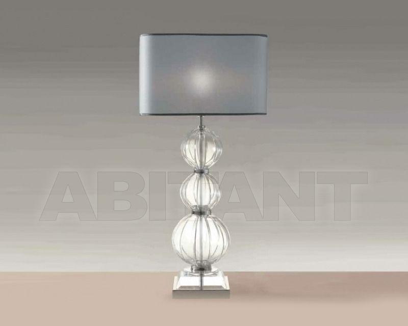 Купить Лампа настольная Laudarte Leo Mirai MBV 1639