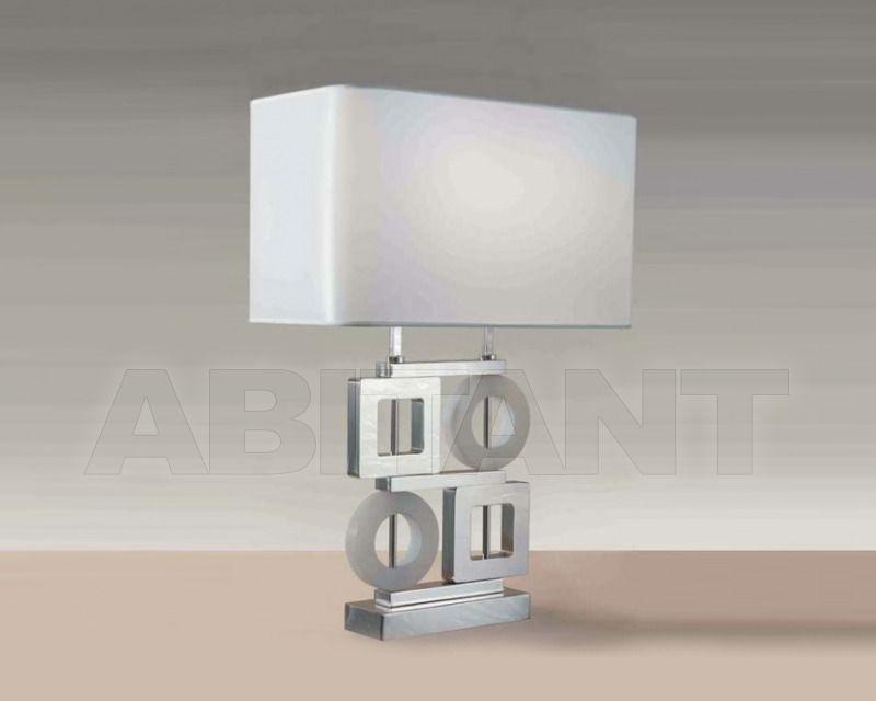 Купить Лампа настольная Laudarte Leo Mirai MBV 1644