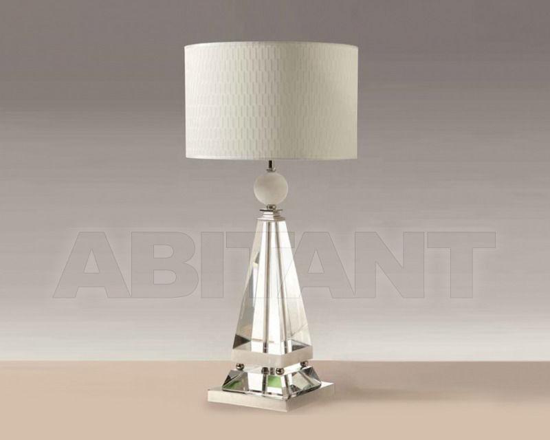 Купить Лампа настольная Laudarte Leo Mirai MBV 1643