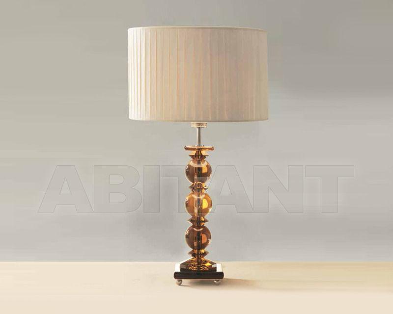 Купить Лампа настольная Laudarte Leo Mirai MBV 1403