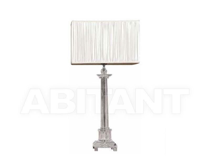 Купить Лампа настольная Laudarte Leo Mirai MBV 1536