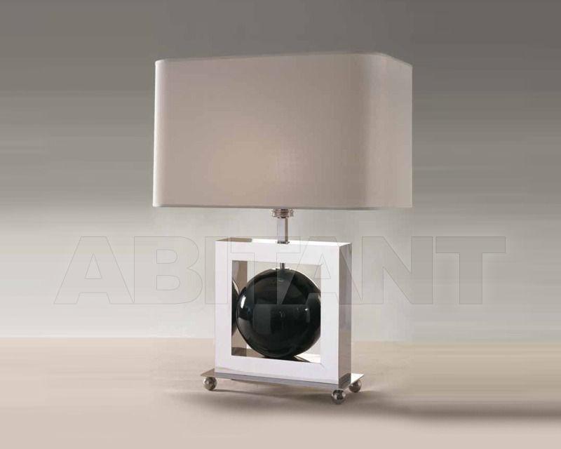 Купить Лампа настольная Laudarte Leo Mirai MBV 1342