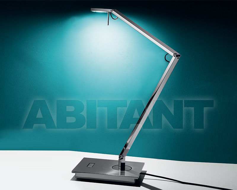 Купить Лампа настольная Holtkötter Leuchten GmbH 2014 9639/4-78