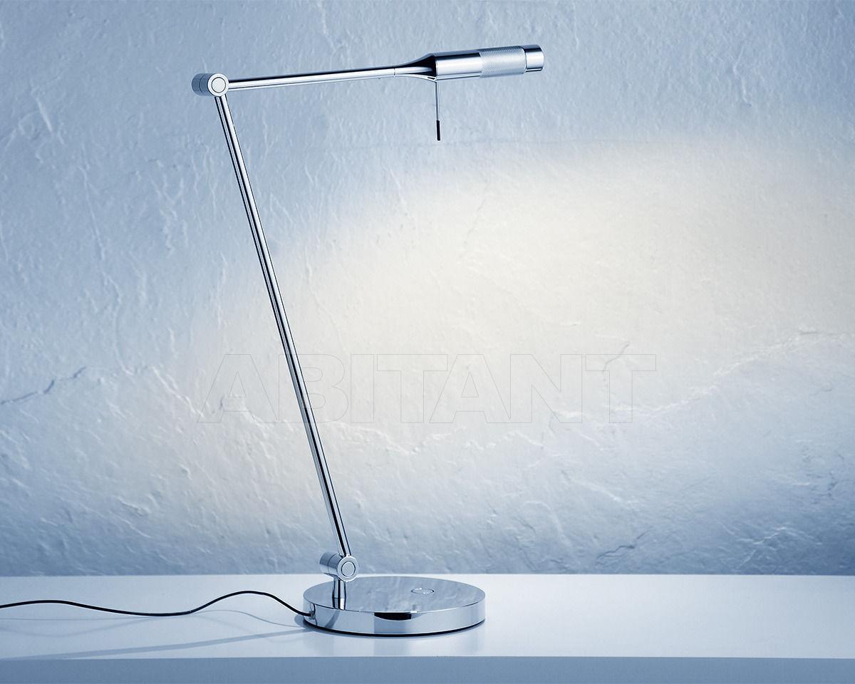 Купить Лампа настольная Holtkötter Leuchten GmbH 2014 9641/4-7