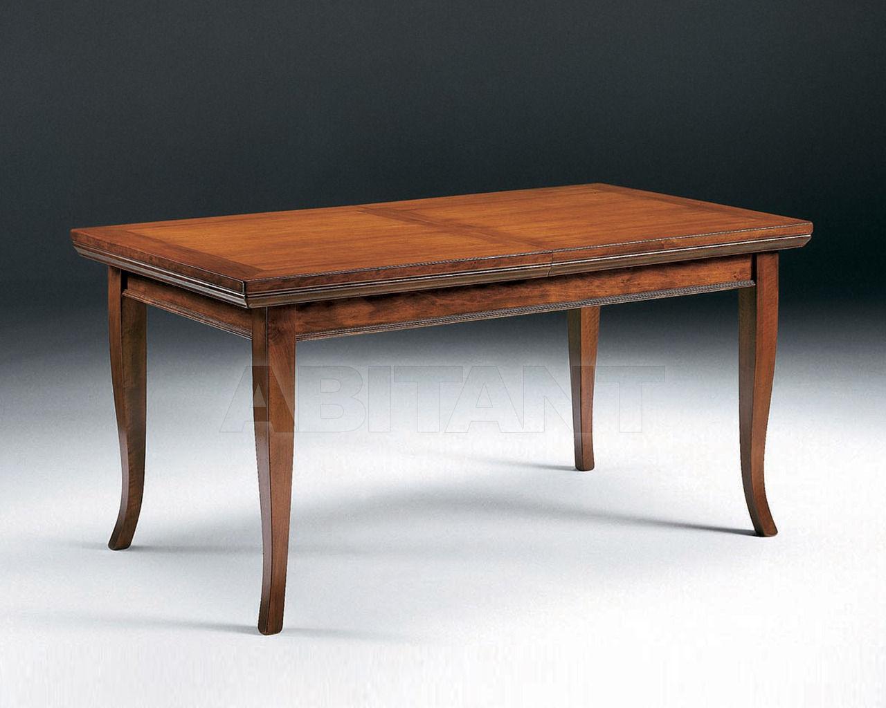 Купить Стол обеденный Arredogi Classic 26 A 140 P