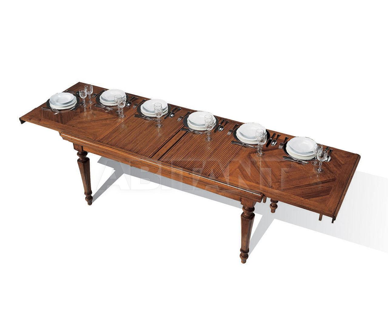 Купить Стол обеденный Arredogi Classic 138 A 200