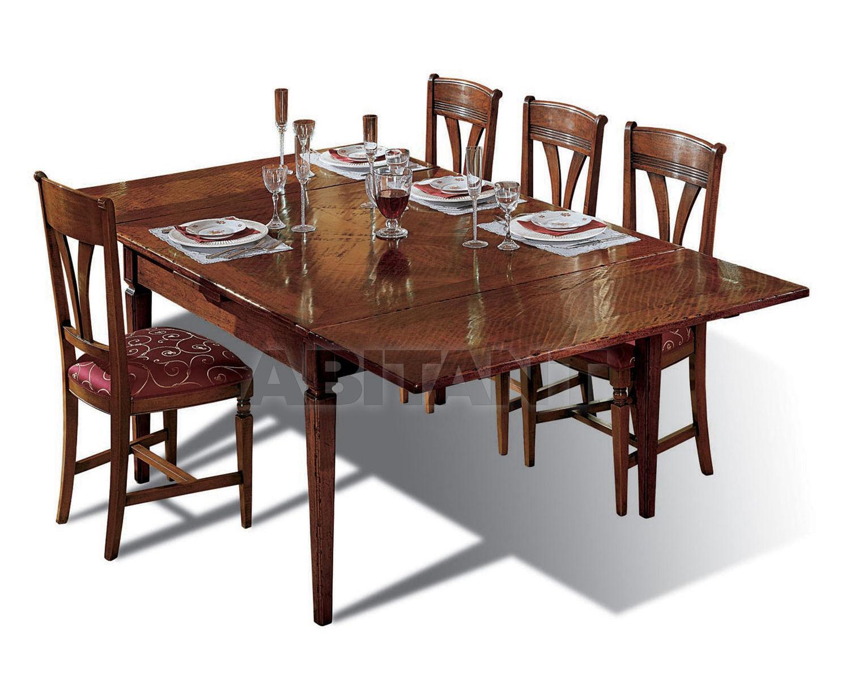 Купить Стол обеденный Arredogi Classic 155 A