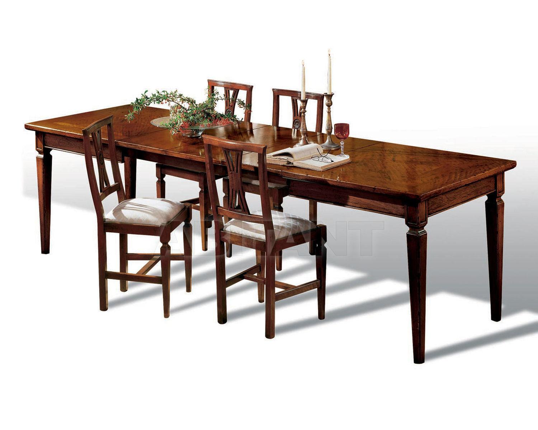 Купить Стол обеденный Arredogi Classic 158 A