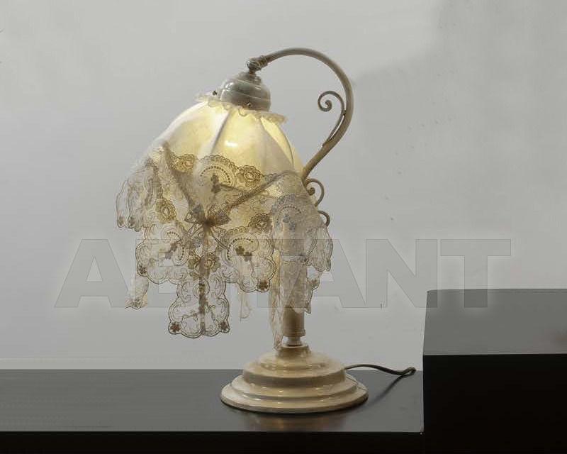 Купить Лампа настольная Jago I Romantici RVL 11B16