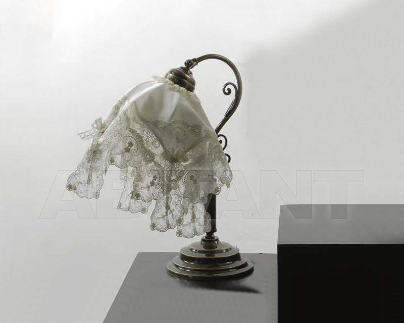 Купить Лампа настольная Jago I Romantici RVL 11A16