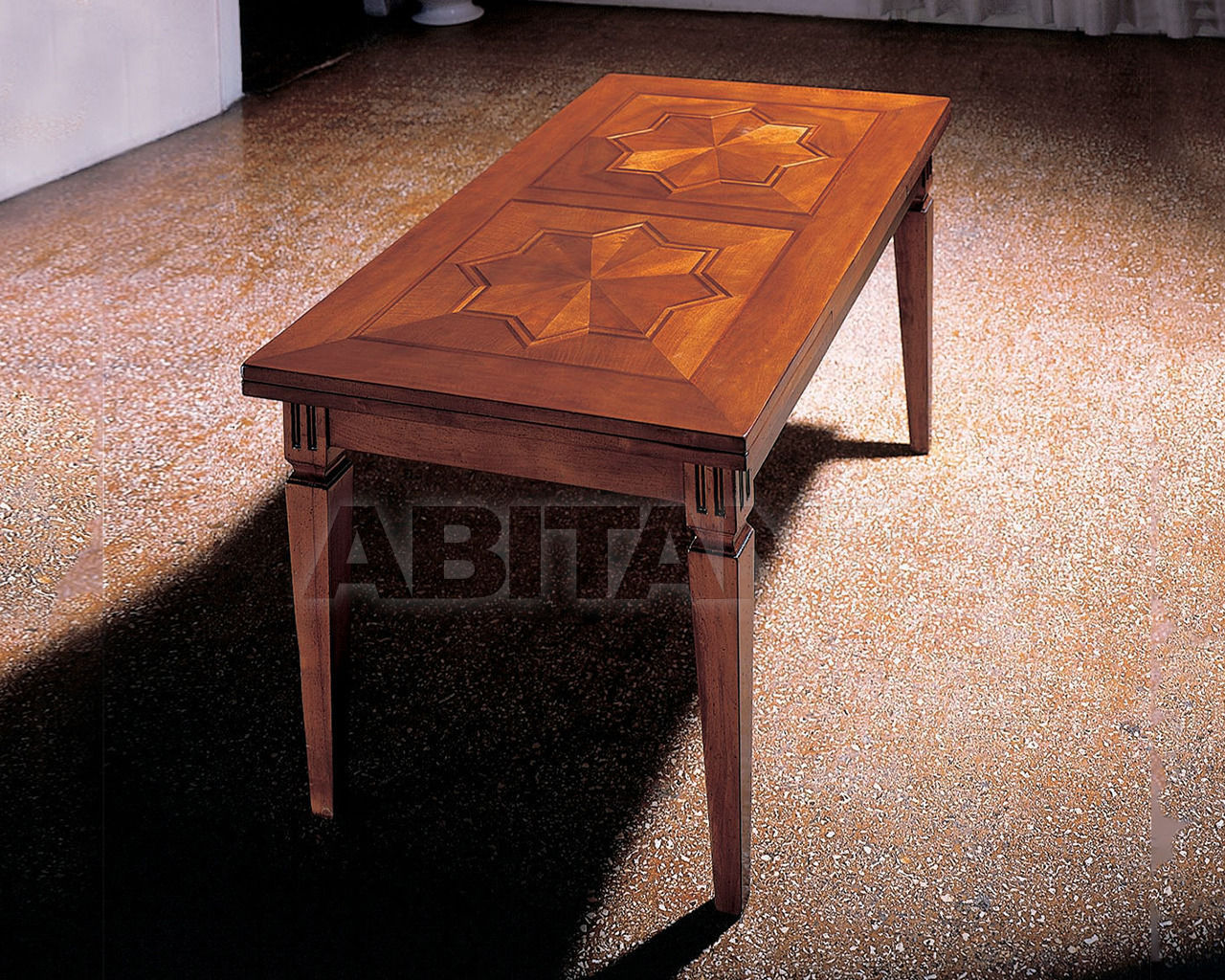 Купить Стол обеденный Arredogi Classic 727 A B