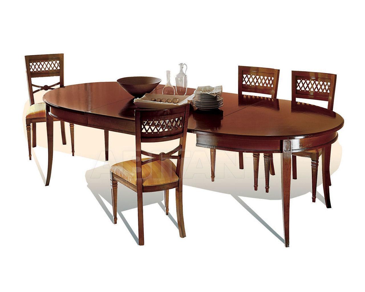 Купить Стол обеденный Arredogi Classic 2266
