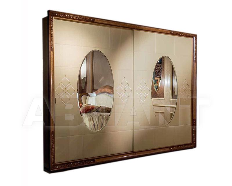 Купить Шкаф Carpanelli spa Night Room Art21
