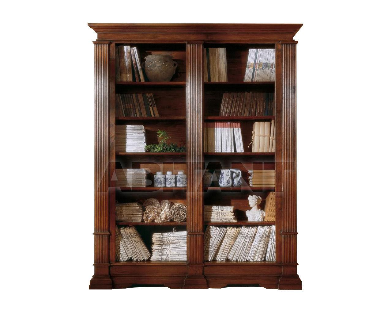 Купить Шкаф книжный Arredogi Creta 12 L