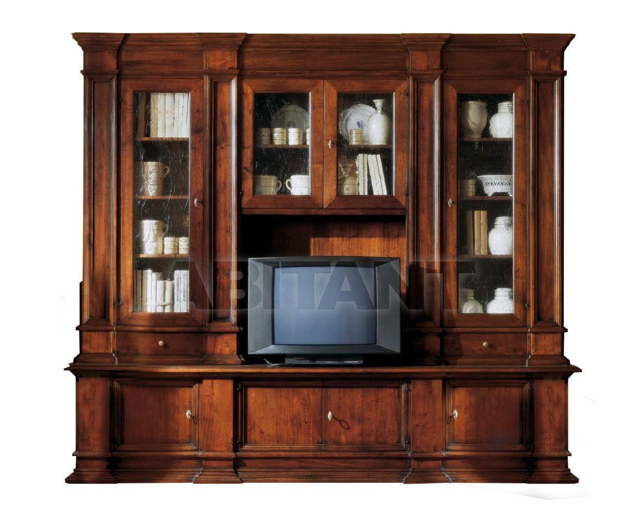Купить Модульная система Arredogi Creta 15 V TV