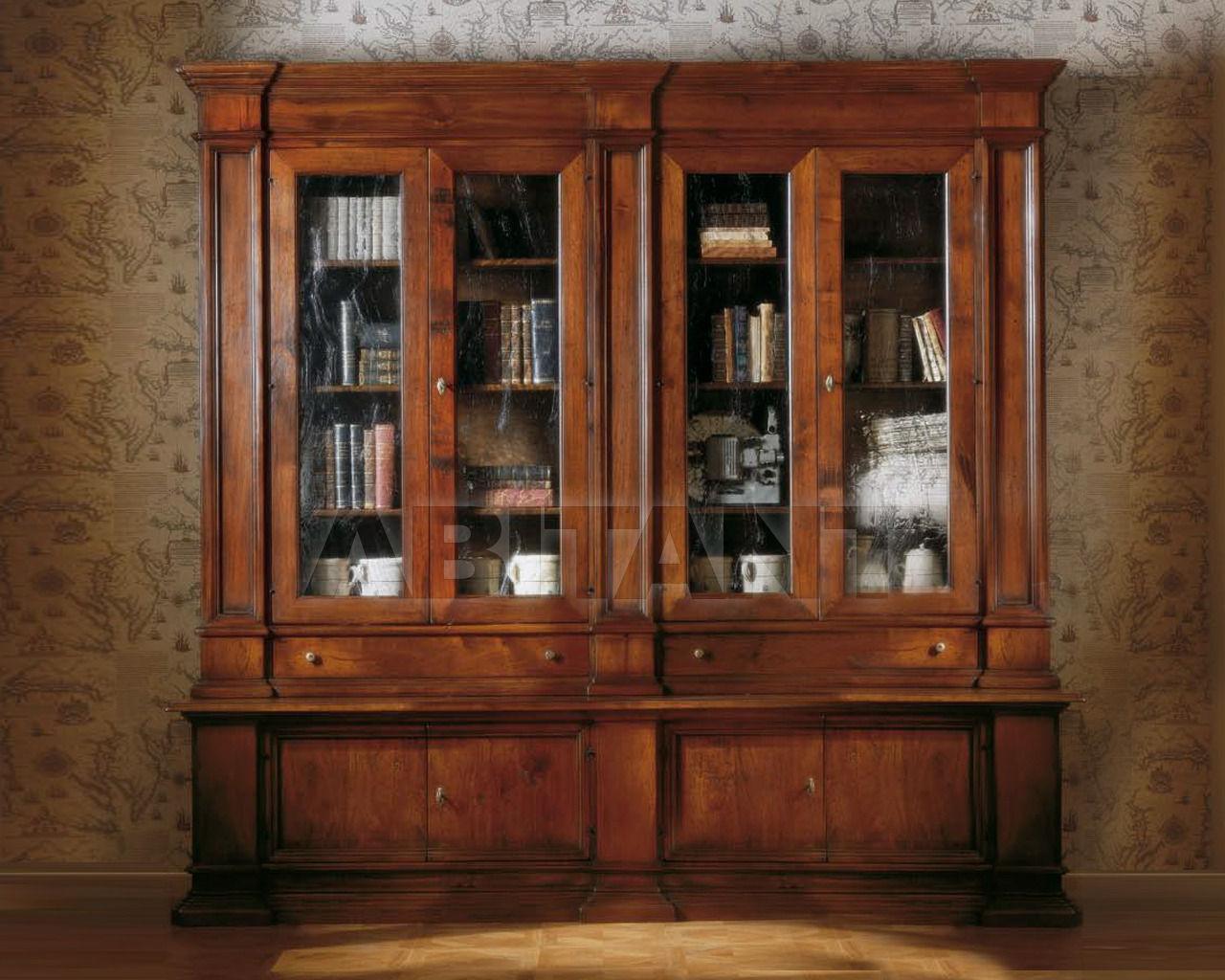 Купить Шкаф книжный Arredogi Creta 14 V