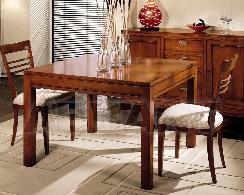 Купить Стол обеденный Arredogi Domino TAV01