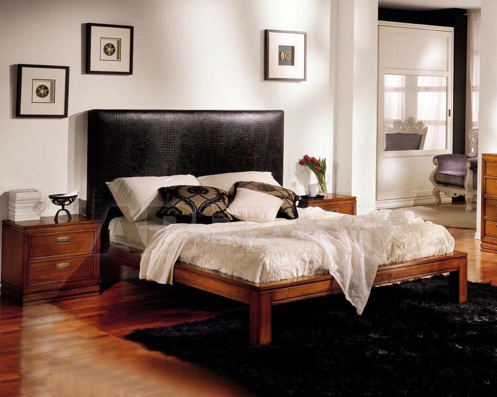 Купить Кровать Arredogi Domino LETO3