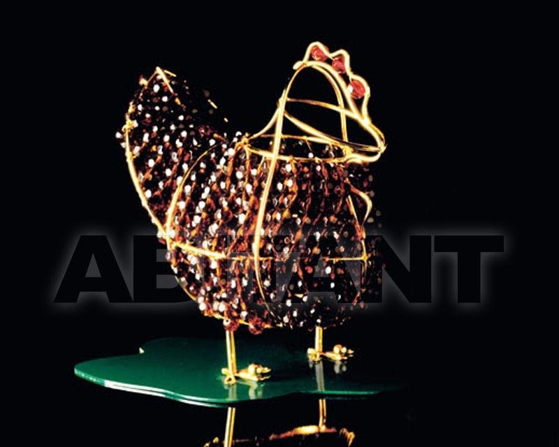 Купить Декоративная игрушка Non Solo Luce Piccoli Amici POULE PONDEUSE