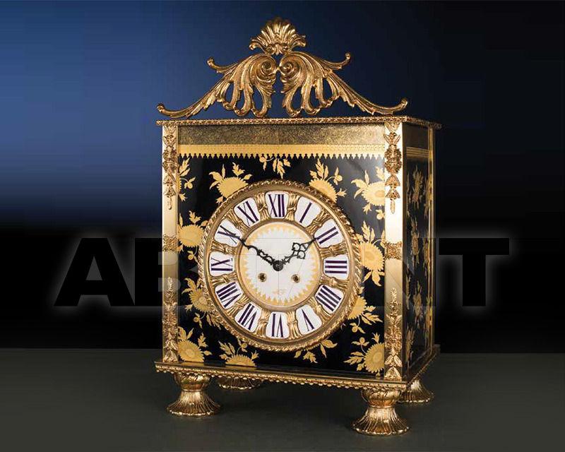 Купить Часы настольные ACF Arte Milano 1843