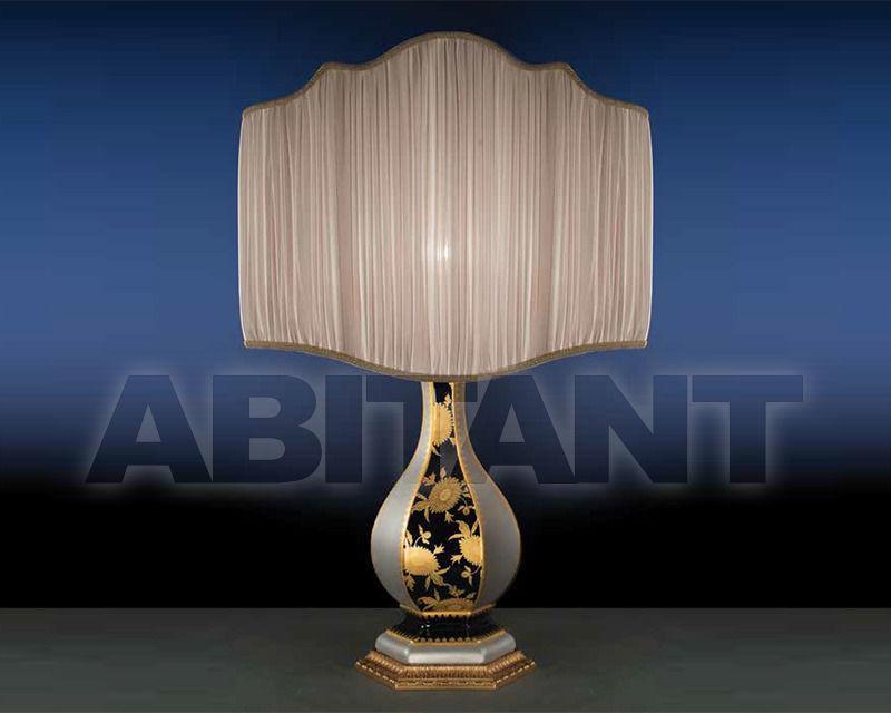 Купить Лампа настольная ACF Arte Milano 1816