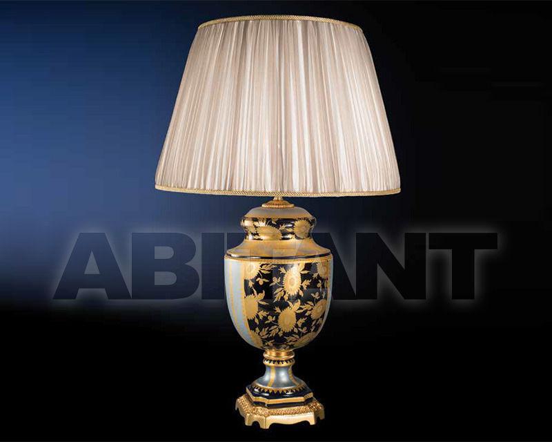 Купить Лампа настольная ACF Arte Milano 1841