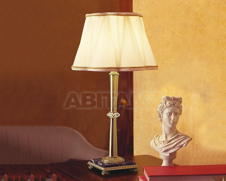 Купить Лампа настольная Non Solo Luce Vintage CHRISTINE TL-01 PG