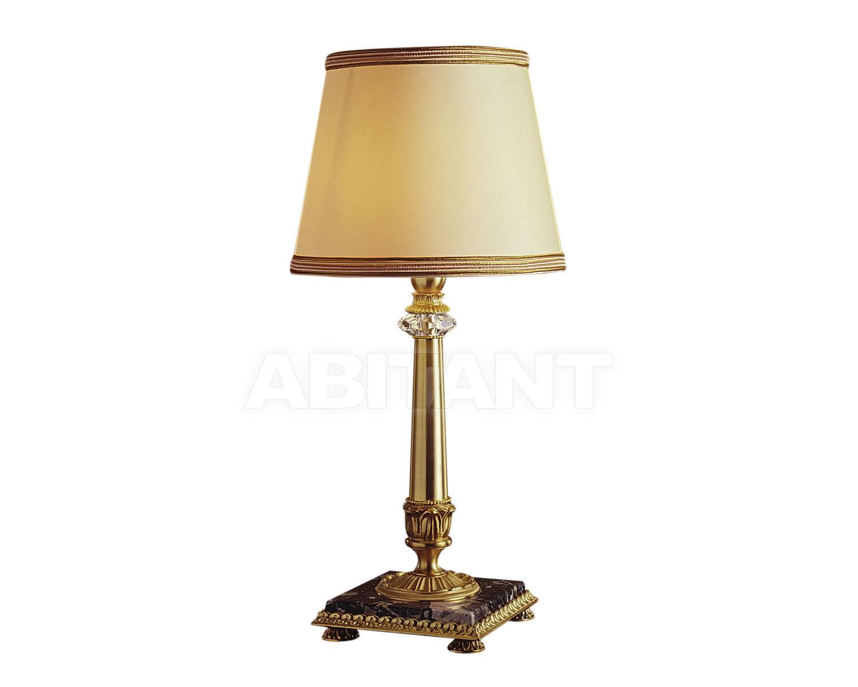 Купить Лампа настольная Non Solo Luce Vintage COLETTE TL-01 PG