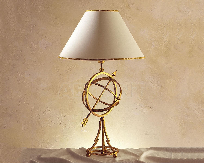 Купить Лампа настольная Non Solo Luce Vintage LISE TL-01 LG